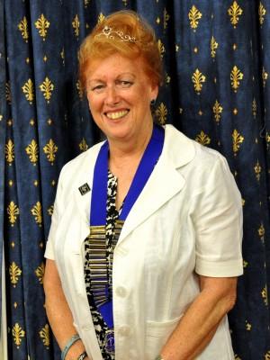 Lynn Kauffman