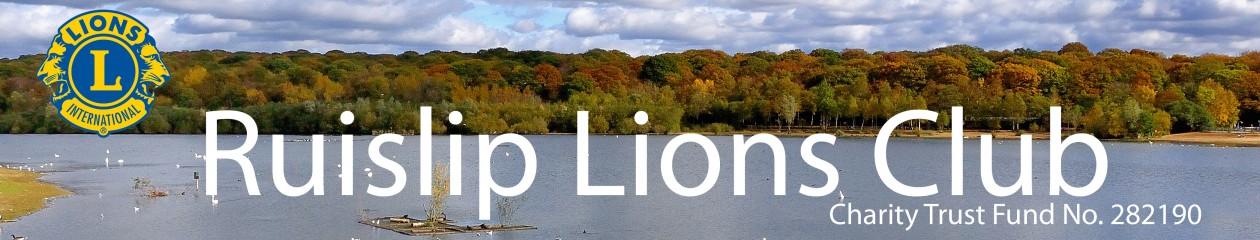 Ruislip Lions Club