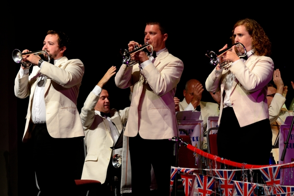 Cornet Trio