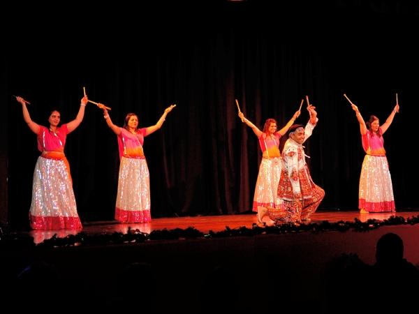 Bollywood 1