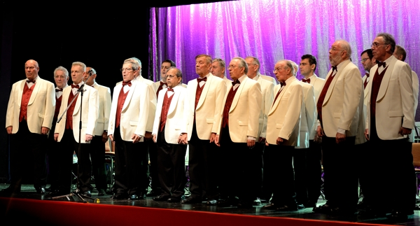 Harrow Male Choir 2