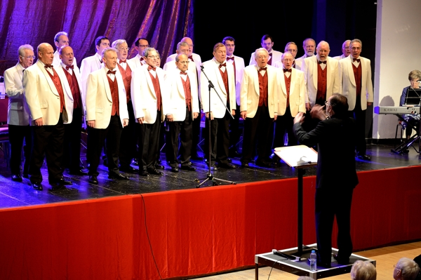 Harrow Male Choir